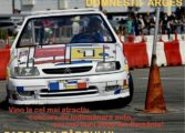 In week-end la Domnesti, se aleg cei mai buni soferi la International Autotest Challenge