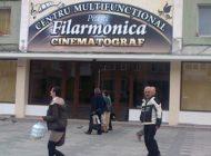 O nouă stagiune la Filarmonica din Piteşti începe cu avize şi autorizaţii
