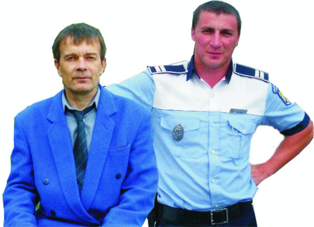 BOMBA ! Polițistul Godină şi-a găsit naşul ! Un argeşean l-a dat în judecată şi îi cere daune uriaşe !