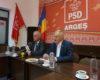 ULTIMA ORĂ ! Ce a decis conducerea PSD Argeș în scandalul mazilirii lui Dragnea