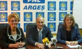 Liberalii speră ca prezenţa lui Pendiuc în ALDE să scadă cota PSD în Argeş