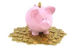 Român bogat, român sărac. Banii din bănci fac diferenţa