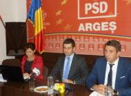 Moment de reculegere la PSD Argeş pentru directorii de şcoli