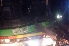 Groaznic! 14 oameni au ajuns la spital in urma accidentului pentru care s-a activat Planul Rosu