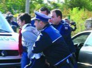 Patru copii prinsi la furat - Risca pedepse mari