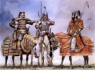 ENIGMELE ARGESULUI - Basarab a fost cuman ?  Muntenia se numea Cumania in secolul XIII
