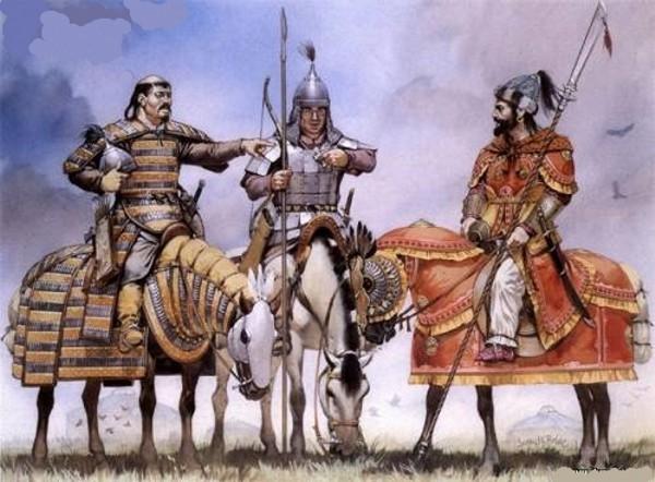 ENIGMELE ARGESULUI – Basarab a fost cuman ?  Muntenia se numea Cumania in secolul XIII
