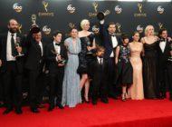 """Gala Premiilor Emmy 2016: Marii câştigători au fost """"Game Of Thrones"""" şi """"The People V.O.J. Simpson"""""""