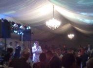 Nuntǎ mare la Galeş – Primarul Alecu Evlampie şi-a mǎritat fata – Irina Loghin a fǎcut atmosferǎ