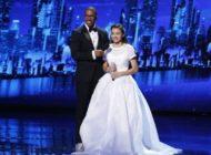 """Laura Bretan a pierdut finala concursului """"America's Got Talent"""". O fetiţă de 12 ani a câştigat"""