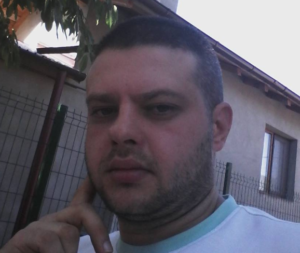 Cosmin Razvan, tanarul amendat pentru ca a injurat primaria PSD pe FB