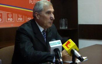 Senatorul Constantin Tămagă a ieşit la pensie şi a decis să se retragă din viaţa parlamentară