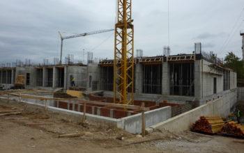 Spitalul de Mioveni tot mai aproape de a fi un obiectiv realizat
