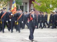 A fost numit în funcţie noul comandant al ISU Argeş