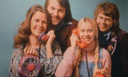 ABBA cântă împreună după 35 de ani. Motivul pentru care se reuneşte îndrăgita trupă a anilor '70