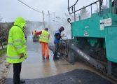 Consilierii locali vor aproba lucrarile din acest an - Vezi unde incep asfaltarile