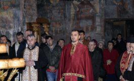 Hram la Biserica Domneasca - Sute de credinciosi au participat la eveniment
