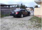 Masini de aproape 1 milion de euro confiscate de la proxenetii campulungeni