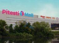 Piteşti Mall dispare ! VIVO! îi ia locul