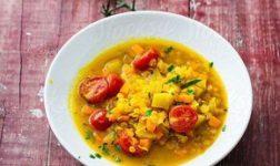 5 supe sănătoase pentru toamnă