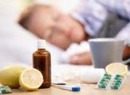Creşte alarment numărul infecţiilor respiratorii acute