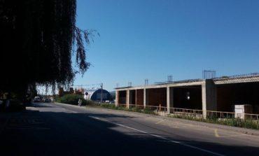 """Bulevardul Basarabilor rǎmâne Drum Naţional pentru ca """"şmecherii"""" sǎ poatǎ construi pe 1 Decembrie"""