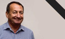 Mesaj condoleanţe CJ Arges la moartea primarului Nicolae Smadu