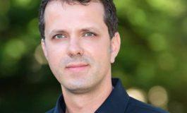 Ionut Mosteanu, vicepresedinte USR
