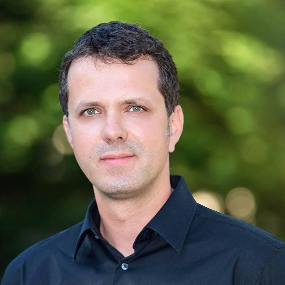 Ionut Mosteanu, fost secretar de stat in Ministerul Transporturilor, candideza pentru Camera Deputatilor