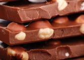 Cinci beneficii ale ciocolatei
