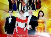 """S-au pus în vânzare biletele pentru concertul """"Crǎciun Vienez"""""""