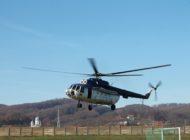 Elicopter pentru Argeș - Vezi cine îl va folosi