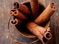 Ceaiul de scorţişoară scade glicemia şi ameliorează crampele menstruale