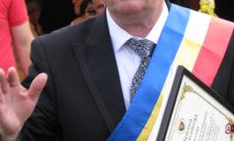 Din pacate, vesti proaste  despre primarul Smadu de la Domnesti