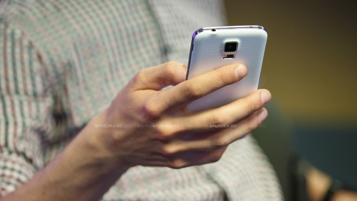 S-a ales cu dosar penal după ce a furat un telefon mobil
