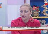 SUBIECT TABU IN PRESA DIN ARGEŞ -Sotia deputatului PSD Mircea Draghici trimisa de procurorii DNA in judecată