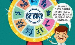 Proiect din Arges in semifinala Campionatului de Bine