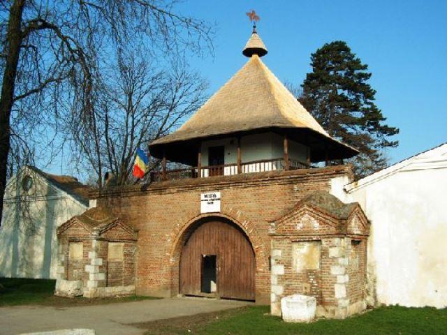 Eveniment de excepție la Muzeul Golești