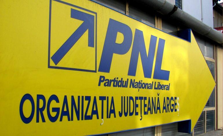 Secretarul general al PNL Argeş, mesaj incredibil după dezvaluirile de la SUPER TV