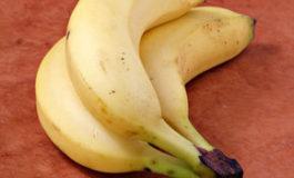 Banane - ajutor pentru digestie şi duşman al lipsei de energie