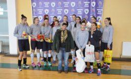 Este oficial! Piteștiul nu mai are echipă de volei feminin în prima divizie