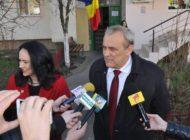 Mesaj de ultima ora de la primarul Georgescu! Vezi cui se adreseaza!