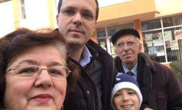 Candidații USR Argeș au votat pentru un viitor mai sigur