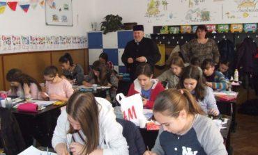 "Concurs judetean de pictura la Scoala ""Mircea cel Batran"" - Vezi lista elevilor premiati"
