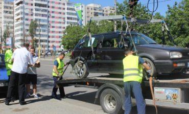 Atentie pitesteni! Primaria cauta utilaj pentru ridicarea masinilor