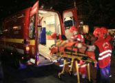 Accident mortal în Argeş
