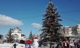 În Argeș, două Târguri de Crăciun la prima ediție arată valoarea primarilor