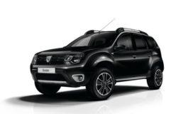 Dacia Duster cu șapte locuri: numele lui va fi Grand Duster și va debuta în 2018