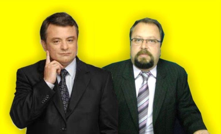 """Miuţescu şi Mitrofan susţin afirmaţia lui Sofianu: """"PNL nu are cum sa progreseze dacă este condus de slugi ale PSD"""""""