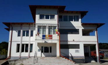 Curtea de Conturi la primǎria Merişani
